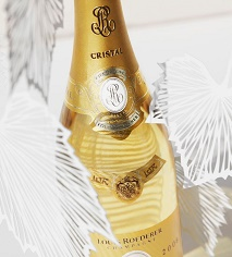 Champagnerhaus Louis Roederer | Champagne Cristal 2008