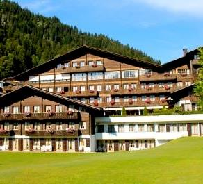 Foto: Steigenberger Alpenhotel and Spa