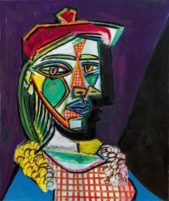 Picasso Foto: Sotheby's