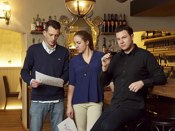 Küchenchef Wien Gesucht ~ buxbaum restaurant in wien neuer küchenchef daniel kellner gourmetwelten das genussportal