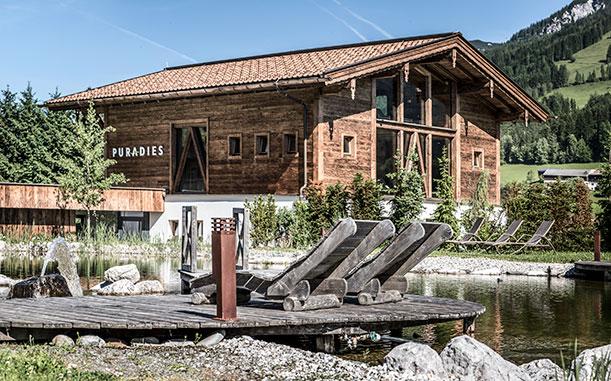 Warum Chalet-Dörfer so beliebt sind: Ferienhaus in Österreich ...