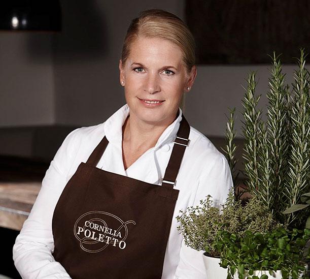 Cornelia Poletto Restaurant in Shanghai - Gourmetwelten - Das Genussportal