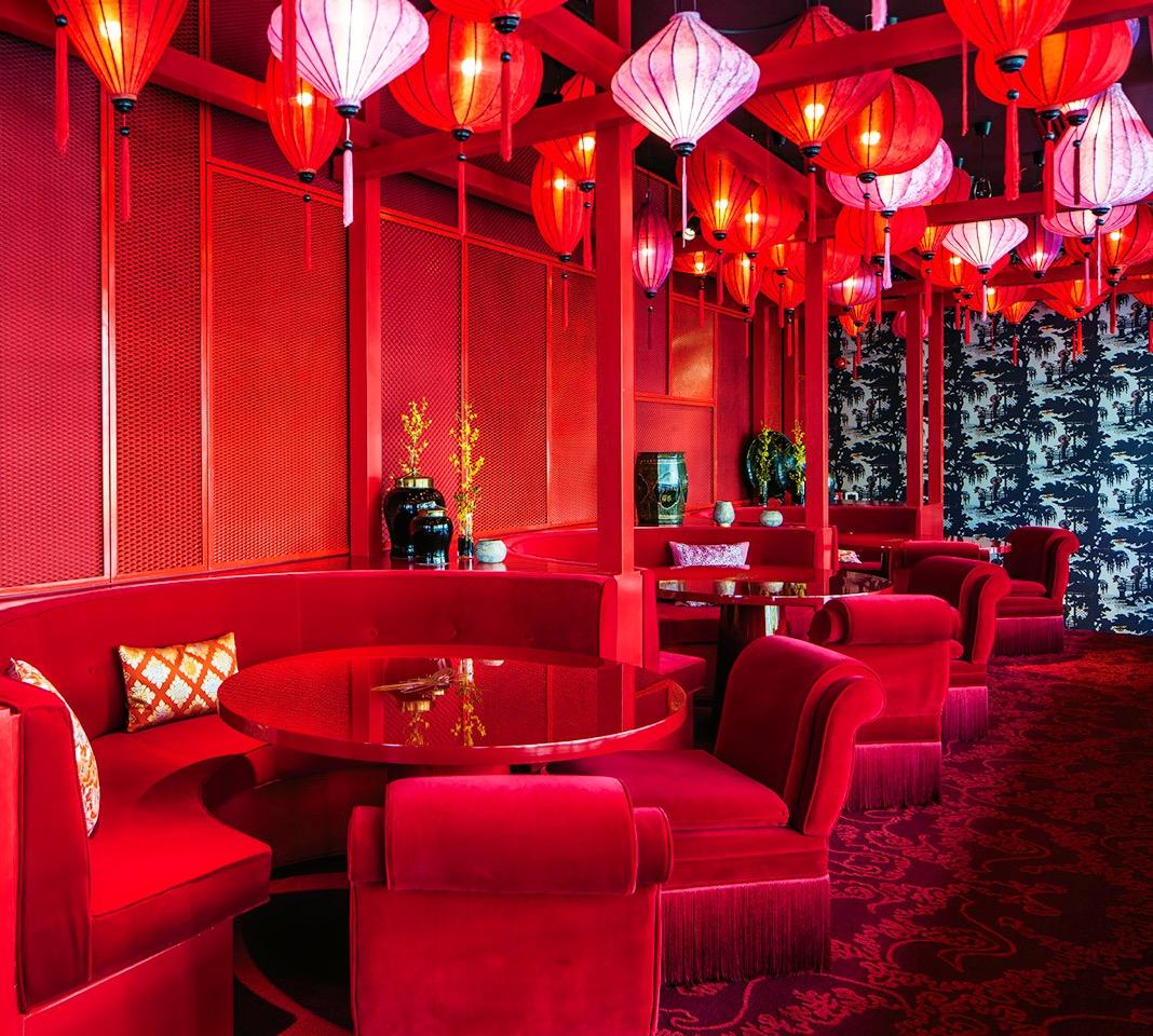 Dubai Restaurants Dragonfly by Tim Raue - Gourmetwelten - Das ...