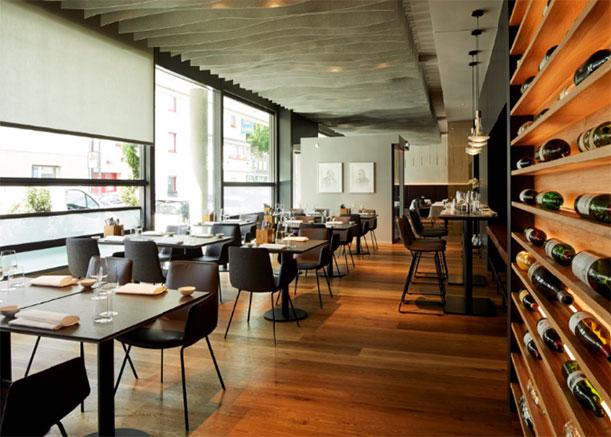 neues restaurant maximilian lorenz in k ln lorenz 39 feine deutsche k che gourmetwelten das. Black Bedroom Furniture Sets. Home Design Ideas
