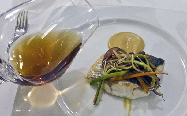 Michelin Restaurant Jerez De La Frontera