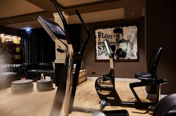 landhaus stricker auf sylt boxatmosph re meets hightech. Black Bedroom Furniture Sets. Home Design Ideas