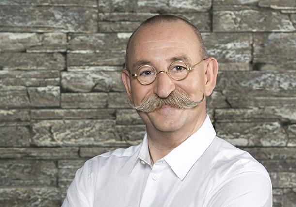 Neue ZDF-Kochshow mit Horst Lichter Koch im Ohr - Gourmetwelten ... | {Kochshow zdf 18}