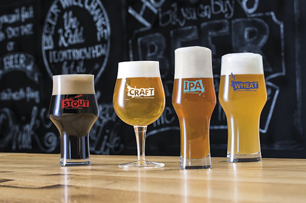 ZWIESEL KRISTALLGLAS | Neue BEER BASIC CRAFT Serie