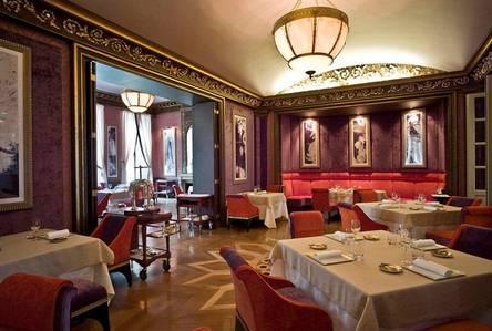 Restaurant Le Saint Julien Pauillac
