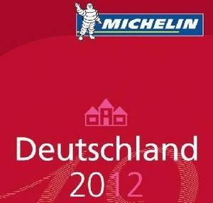 michelin deutschland 2012 und seine sterne restaurants ... - 2 Sterne Köche Deutschland