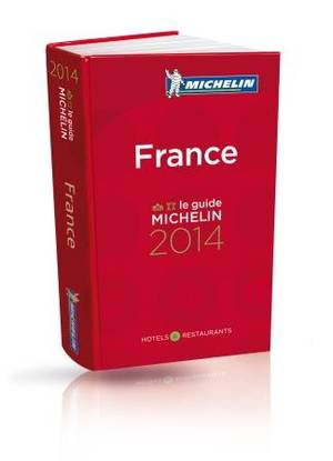 michelin guide frankreich 2014 gourmetwelten das. Black Bedroom Furniture Sets. Home Design Ideas