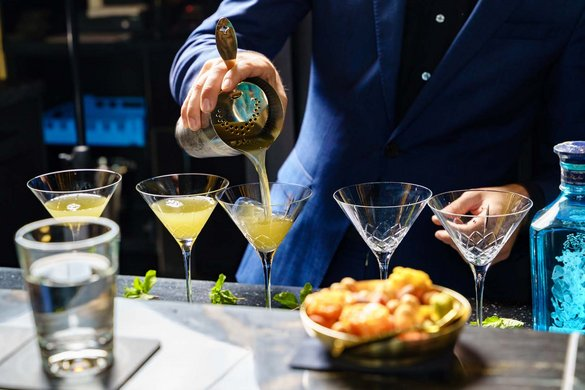 House of Gin Masterclasses