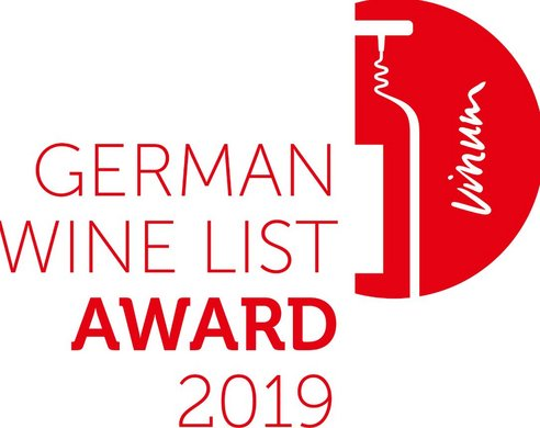 Dresdner Weinkulturbar Foto: German Wine List Award