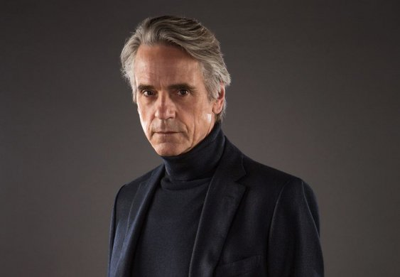 Jeremy Irons. Präsident der Internationalen Jury 2020 © Foto: Antonello&Montesi