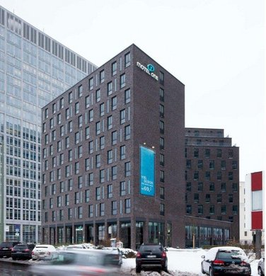 Fotos: Motel One
