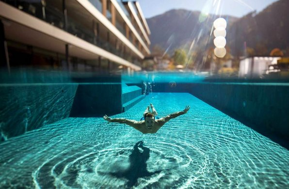 Wellness Heaven Awards 2020 Foto: Hotel Winkler