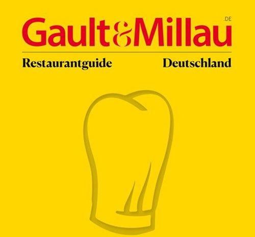 Thomas Schanz ist Koch des Jahres - Gourmetwelten - Das ...