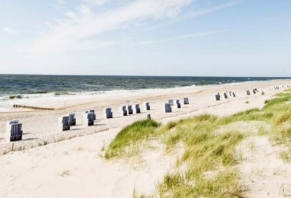 Pressefoto: Sylt Marketing