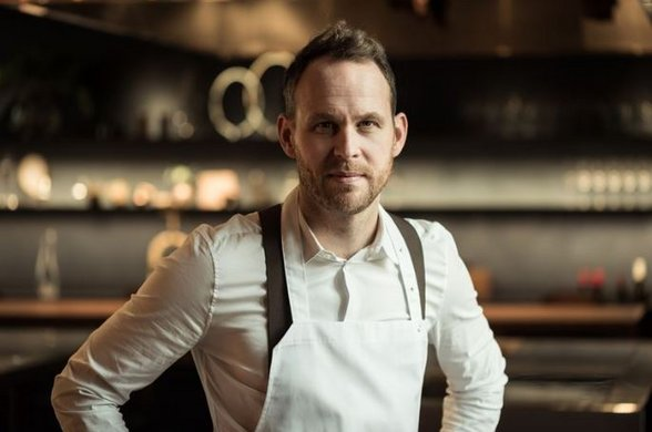 Platz 1 der OAD TOP100+ European Restaurants 2019 (c) Frantzén