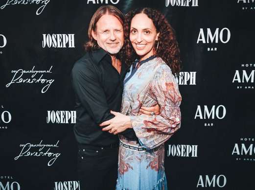 Foto-Galerie: Hotel AMO by AMANO mit Restaurant JOSEPH: Grand Opening Party