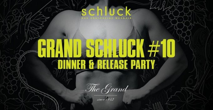 Grand Schluck im The Grand Fotos: Niko Rechenberg