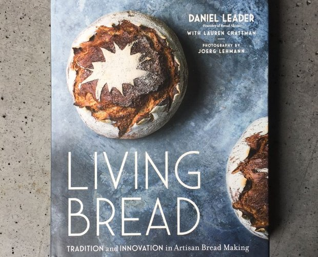 Living Bread - Tradition and Innovation in Artisan Bread Making - Photos: Joerg Lehmann, Berlin