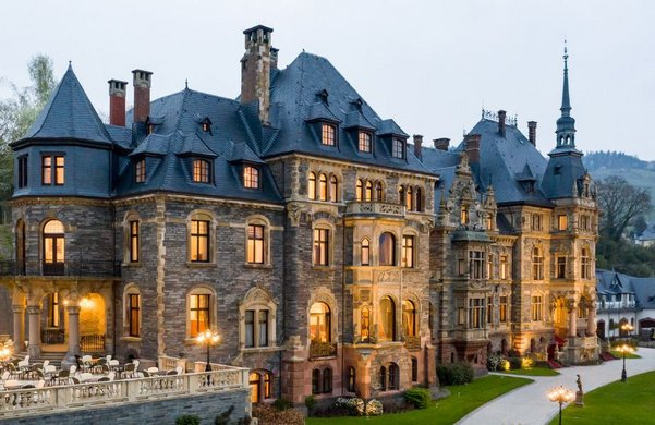 Foto-Galerie Schloss Lieser - Autograph Collection Hotels  Fotos: Odyssey Hotel Group