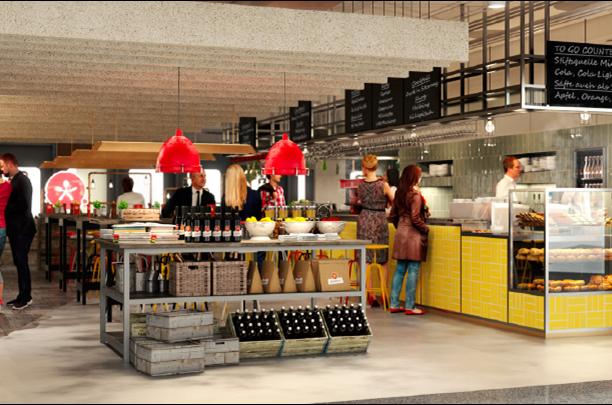 Jamie Oliver Tim Mälzer Heben Ab Restaurants Im Düsseldorfer