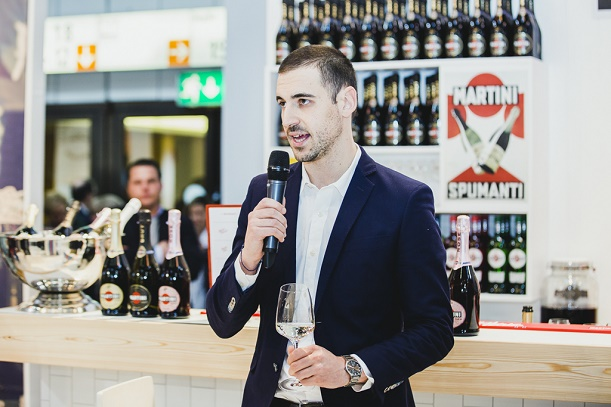 Martini & Rossi | Interview mit Marco Boero