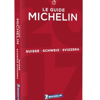 Michelin Schweiz | Sternerestaurants 2017