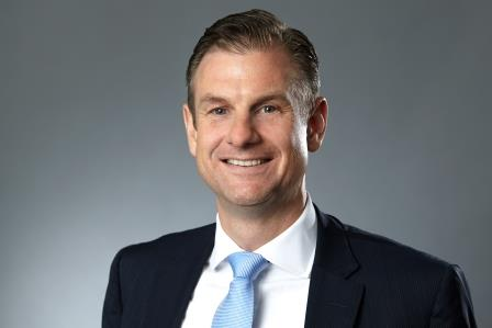 Bürgenstock Resorts Lake Lucerne | Robert Herr wird General Manager