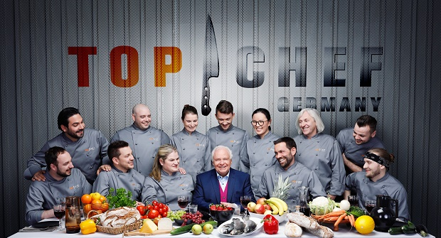 Top Chef Germany obs/SAT.1