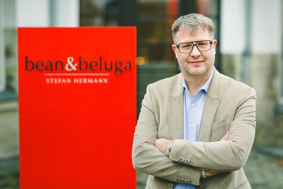 Walter William Sache: Bean&beluga Restaurant In Dresden Insolvenzverwalter In