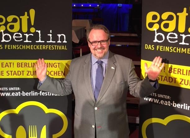 eat berlin 2018 nachhaltig kulinarisch gourmetwelten das genussportal. Black Bedroom Furniture Sets. Home Design Ideas