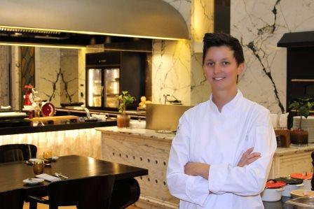Park Hyatt Vienna | The Bank mit Nadine Stangl