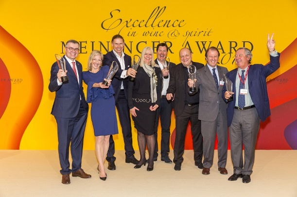 Excellence in Wine and Spirits | Meininger Award 2019