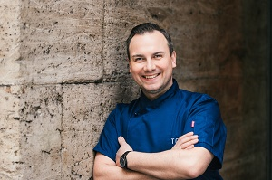 World's 50 Best Restaurants 2018 Restaurant Tim Raue