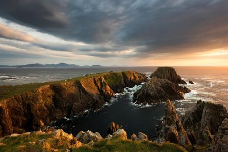 Star Wars Ireland | The Wild Atlantic Way Fotos: Tourism Ireland
