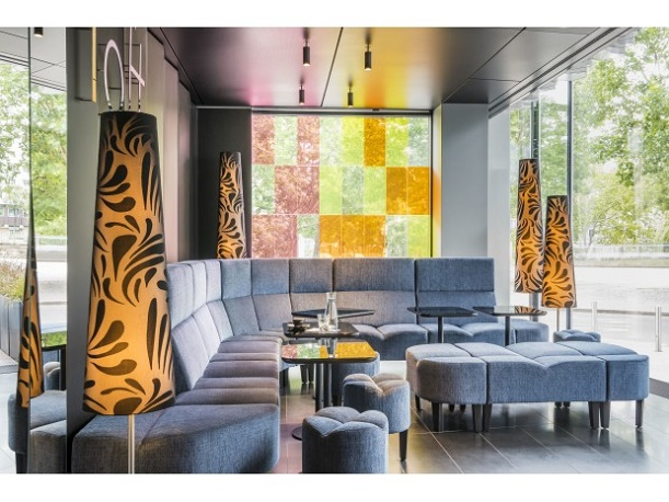 Sofitel Vienna Stephansdom | Relaunch als SO/ Hotels & Resorts ©Abaca Corporate/Didier Delmas