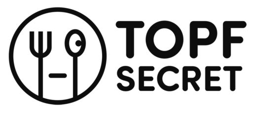 Logo: Topf Secret