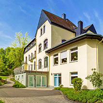 Dorint Hotels & Resorts eröffnet das 44. Haus | Dorint Parkhotel Siegen, Foto © Dorint Hotels & Resorts