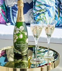 Champagner Perrier Jouet | Art of the Wild