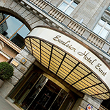 The Leading Hotels of the World | Excelsior Hotel Ernst ausgezeichnet, Foto © Excelsior Hotel Ernst