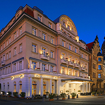 Ältestes Grand Hotel in Leipzig | VICUS GROUP erwirbt den Fürstenhof