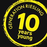 Generation Riesling – 10 Years Young | Das große Jubiläums-Event am 13. Juni 2016 in Frankfurt.