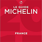 Guide Michelin 2017 | Beste Restaurants in Frankreich