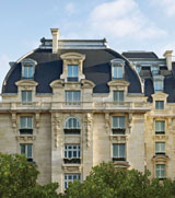© The Peninsula Paris