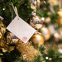 Giving Tree im Ritz-Carlton in Berlin | Tradition mit Herz, Foto: Ricarda Spiegel