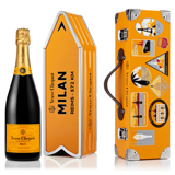 Champagner limited Editions | Veuve Clicquot Journey