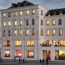 Fc Bayern Welt In Munchen Boutique Hotel Und Do Co